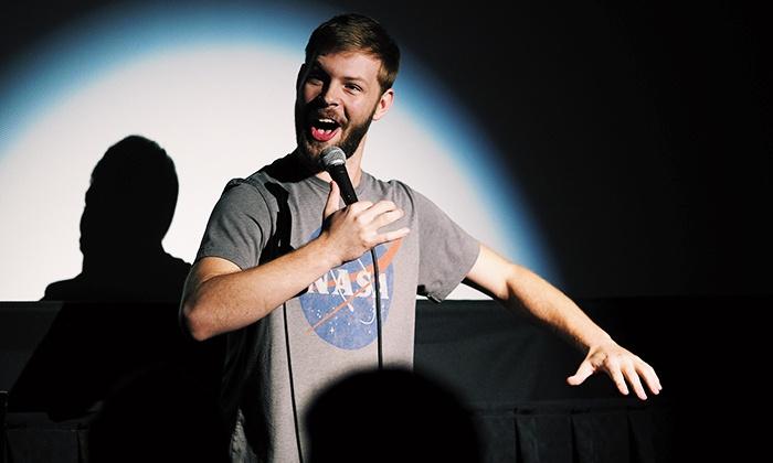 Comedy's Best Kept Secret Tour - The Venue Shrine: Comedy's Best Kept Secret Tour on April 10 at 7 p.m.