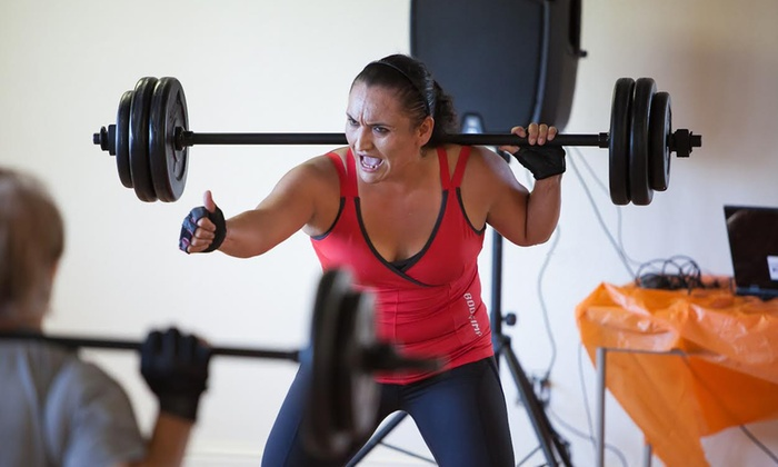 Stronger Fitness - Stockton: One or Three Months of Unlimited Fitness Classes at Stronger Fitness (Up to 50% Off)