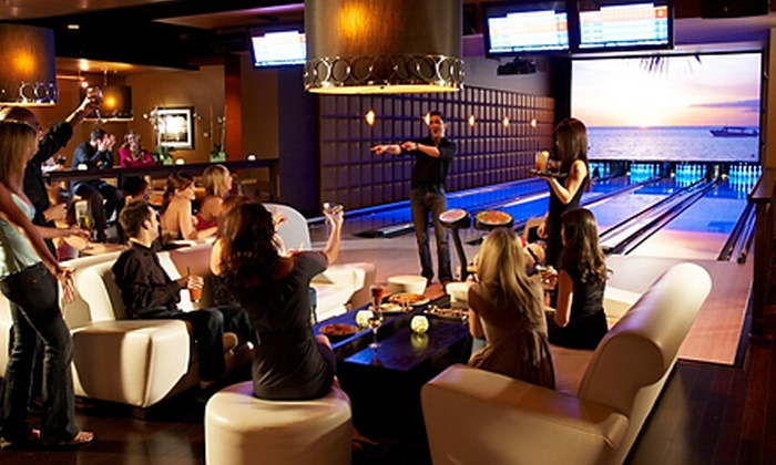 Better Off Bowling Houston - Downtown: $44 for Entry for One Into a Six-Week Co-Ed Social Bowling League from Better Off Bowling Houston ($88 Value)