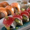 Half Off at Hapa Sushi Grill & Sake Bar