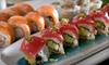 Hapa Sushi - Greenwood Village - LoDo: Sushi and Asian-Fusion Food at Hapa Sushi Grill & Sake Bar (Half Off). Two Options Available.