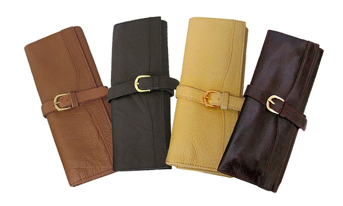 Amerileather Travel Accessories. Multiple Styles from $19.99$34.99. Free Shipping and Returns