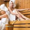 40% Off Infrared Sauna Session