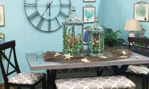 Dayton Home & Garden Show: Admission for Two or Four to the Dayton Home & Garden Show (Up to 41% Off)