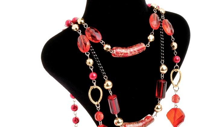 2ChicksinaCoop - West Bench: $10 for $20 Worth of Jewelry — 2ChicksinaCoop