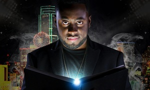 Cody Prophet LIVE: Pure Magic - Reality vs. Perception: Cody Prophet Presents Pure Magic: Reality vs. Perception on Friday, June 24 or Saturday, June 25, at 7 p.m. or 9:30 p.m.