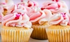 Sweet Treets - West Oak Hill: One or Two Dozen Mini Cupcakes or One Dozen Cake Balls at Sweet Treets Bakery (Up to 57% Off)