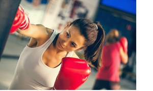 Tiger Rock Academy (Lincoln): Up to 62% Off One or Two Months of Unlimited Kickboxing Classes with Gloves at Tiger Rock Academy (Lincoln)