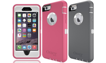 otterbox for iphone 6 otterbox defender series iphone groupon goods 15811