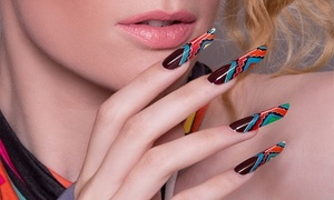 Monoi Nails: Nail Academy Training at Monoi Nails (Up to 59% Off)