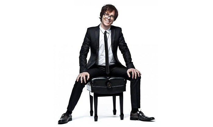 Ben Folds - Temple Performing Arts Center: Ben Folds with yMusic at Temple Performing Arts Center on May 13 (Up to 49% Off)