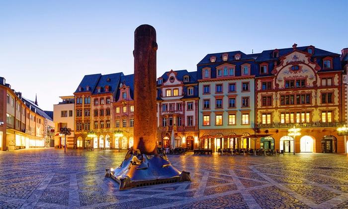 groupon frankfurt hotel