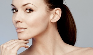 American Laser Med Spa: $45 for Three Ultrasonic Facial Treatments at American Laser Med Spa ($355 Value)