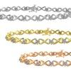 1/10 CTTW Diamond Bracelet