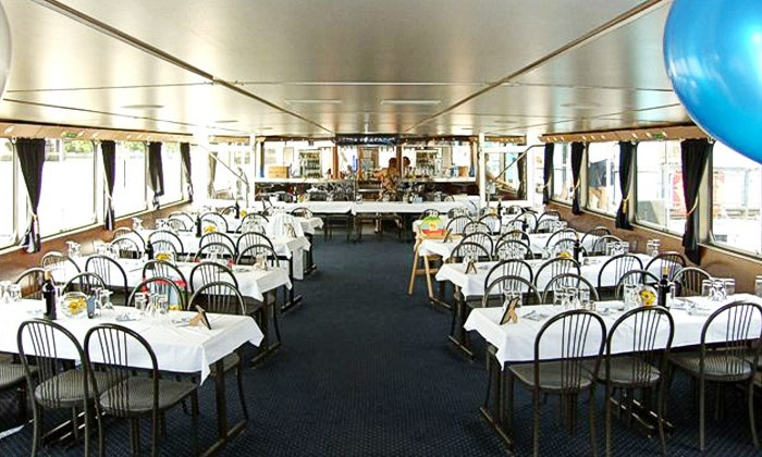 River Thames Tours in London, GREATER LONDON | Groupon