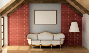 TR Framing: $98 for $200 Worth of Wall Decor — Alexandria Art and Framing