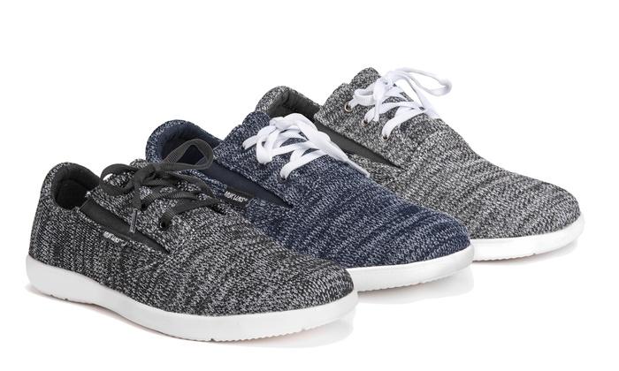 MUK LUKS Liam Men's Sneakers 0NiSn
