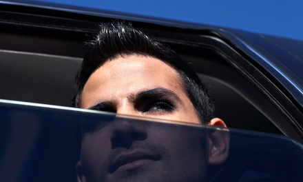 Car Window Tinting from Mobile Tinting of Palm Bay LLC (Up to 51% Off). Three Options Available.