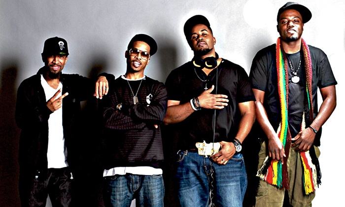 Nappy Roots - Beachside Tavern: $10 for Nappy Roots at Beachside Tavern on Saturday, March 8, at 9 p.m. (Up to $19.40 Value)