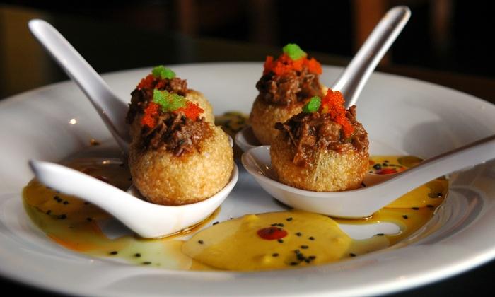 BARcelona Tapas Restaurant, Clayton - Menu, Prices ...