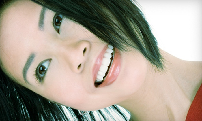 Bella Dental Group - Tustin: $2,500 for a Complete Invisalign Treatment at Bella Dental Group ($5,500 Value)