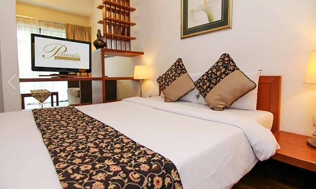 KL: Suite Stay in City Center 2