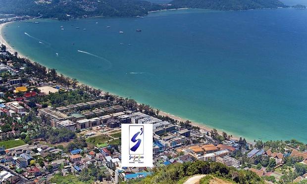 Phuket: 4* Beach Resort + Flights 6