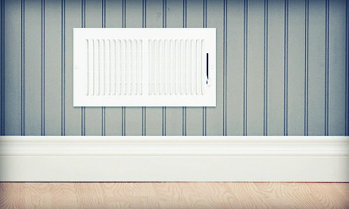 Universal Alliance Services - Lang's Farm: Duct and Vent Cleaning from Universal Alliance Services (Up to 67% Off). Two Options Available.