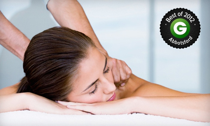 Goodyear Chiropractic Health Center - Glendale: $35 for a 55-Minute Signature Massage at Goodyear Chiropractic Health Center in Glendale ($70 Value)
