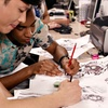 50% Off Art Classes for Kids and Teens