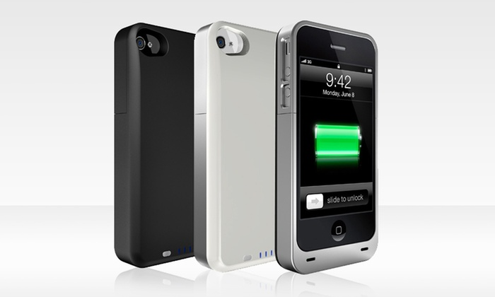 Unu iPhone Battery Cases for iPhone 4/4S: Unu iPhone Battery Cases for iPhone 4/4S. Multiple Options Available from $24.99–$29.99. Free Returns.