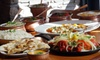Little India - Belmar: Indian Cuisine at Little India (Half Off). Two Options Available.