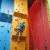 Up to 47% Off a Kids' Rock-Climbing Program
