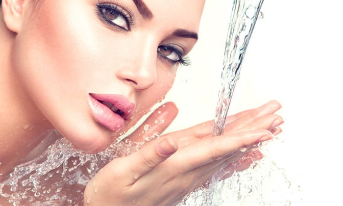 HMMC Houston - Houston - Greater Heights: One or Three HydraFacial Treatments at HMMC Houston (Up to 78% Off)