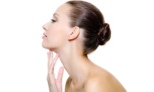 New Image: One, Two, or Three Laser Acne-Reduction Treatments at New Image (Up to 76% Off)