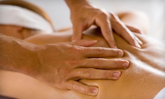 Massage at Loft 19 - Southwest Tampa: Swedish, Deep-Tissue, or Swe-Thai Massage from Sam Tremblay (Up to 59% Off). Five Options Available.