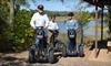 Up to 56% Off Grapevine Lake Segway Tour