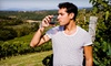 Harvest Wine Tours: Self-Guided Tour with Tastings for Two or Four from Harvest Wine Tours (Up to 62% Off)