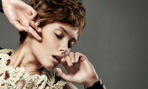 Tangles Hair & Beauty: Cut and Blow-Dry for £15.95 at Tangles Hair & Beauty (59% Off)