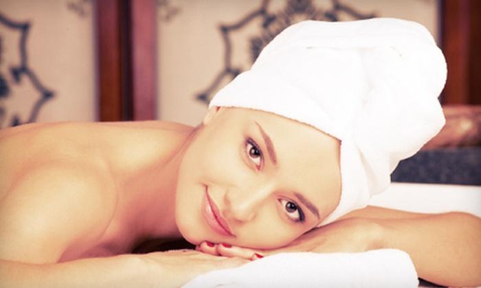 Modern Wellness Spa - Modern Wellness Spa: 60- or 90-Minute Massage with Aqua Bath at Modern Wellness Spa in Hallandale (Up to 72% Off)