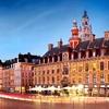 Lille : 1 à 3 nuits avec petit déjeuner et plateau d'accueil