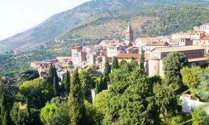 Rilassante soggiorno immersi nella natura della campagna romana