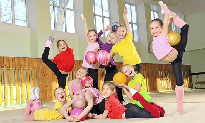Peak Gymnastics Academy - White Oak: $119 for a One-Week Summer Gymnastics Camp at Peak Gymnastics Academy ($200 Value)