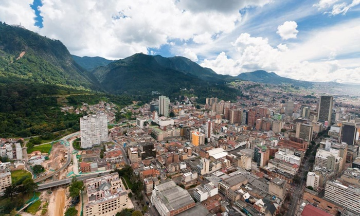 Lancaster House - Bogotá, Colombia: Three-, Four-, or Five-Night Stay at Lancaster House in Bogotá, Colombia