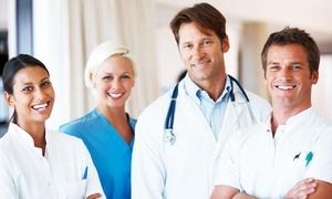Studio Radiologico Fasano: Check up con 10 ecografie per uomo o donna, densitometria ossea ed ecocolordoppler carotideo
