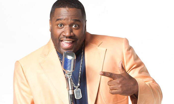 BMore Comedy Festival - Meyerhoff Symphony Hall: BMore Comedy Festival Featuring Corey Holcomb on November 25 at 8 p.m.