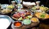 Dhaba - Alegre: $23 for $30 Worth of Indian Food, Valid Sunday–Thursday from The Dhaba