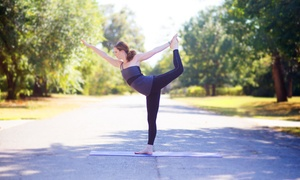 Soul Yoga: $45 for One Month of Unlimited Yoga Classes at Soul Yoga ($120 Value)