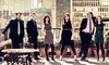 Second City's 55th Anniversary Tour – Up to 52% Off Sketch