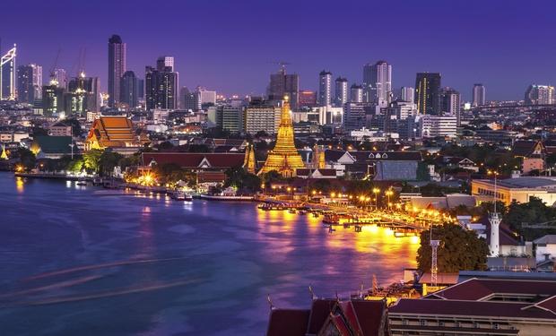 Bangkok: 5* Cape House + Flights 5